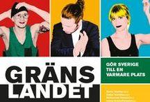 Posters 2015 / Kultur i Västs produktioner 2015