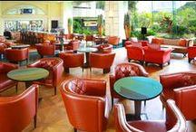 Tea Lounge, Cinnamon Grand Colombo