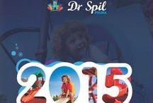 Nowy Rok - nowe możliwości / W Nowy Rok wkraczamy z podwójną motywacją! Zapraszamy na odświeżoną stronę internetową www.drspil.pl i do obejrzenia nowego katalogu produktów. Każdy znajdzie tu coś dla siebie.