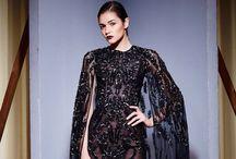 Zuhair Murad Snow Queen inspired collection Fall 2015
