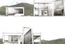 Spatial Design / Inspiration for Spatial based projects Year 9, 10, 11, 12, 13 DVC (NCEA Level 1, 2 and 3 Graphics)