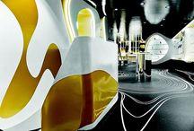 Karim Rashid / Karim Rashid: Inspiration for Designer study Year 11 DVC (NCEA Level 1)