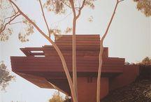 Lloyd Wright / Frank Lloyd Wright: Inspiration for Designer study Year 11 DVC (NCEA Level 1)