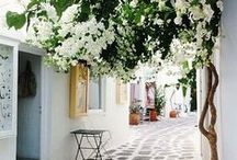 Paros my home,looks a lot like this