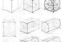9GRA Kiosk - drawing / Year 9 Graphics Kiosk Drawing DVC
