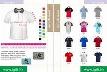 Polo Shirt Uniform / iGift (www.igift.hk) is a Uniform Clothing Supplier and Manufacturer in Hong Kong. iGift provides lots of products including uniform wear, imagewear, sportswear and teamwear, kidswear and accessories etc. More details and latest products in www.igift.hk