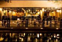 Dining at Cinnamon Grand Colombo