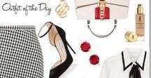 My Polyvore Sets / Hi everyone <3 Take a look at my Polyvore sets - my styling inspirations. Hope you get inspired and find something you like in here. You may follow me on Polyvore too: www.dressedbyrose.polyvore.com  xx Rozita