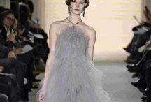 New York Fashion Week '15