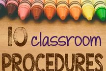 Teacher Productivity / Teacher life hack for enhancing productivity and classroom management.