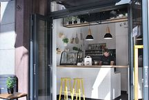 11GRA Coffee & Tea Shop