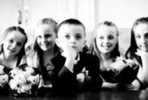 Children at Weddings / Cicciona's just love children at weddings!