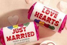 Wedding Ideas / Plenty of wedding ideas to help plan your very special day!