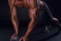 GymHog Fitness / www.GymHogApparel.com