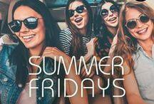 Summer Hair / Summer Hair Tips So You Can Always Be Fantastic