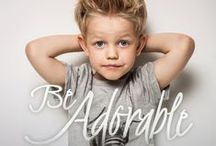Be adorable / Kids Cuts