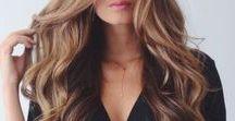 Long hair / Fantastic Long Hair