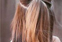Back to School Hair Ideas