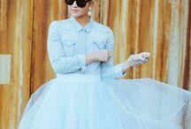 Style / by Elaina Heathcote DeBeikes