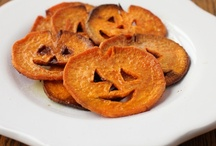 Halloween Party Ideas / Awesome halloween party and food ideas. Mostly going for healthy options but anything cool goes!