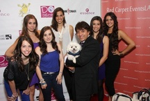 Red Carpet Events LA Teen Choice Gifting Suite  / Red Carpet Events LA Teen Choice Gifting Suite