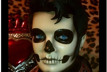 day of the dead / by Nicole Noel Rizzetto