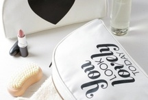 Gorgeous gifts for her - with words
