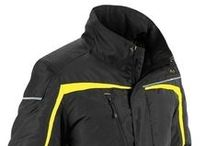 Winter Jackets / Showcasing some of Mammoth Workwear's range of winter jackets currently available.