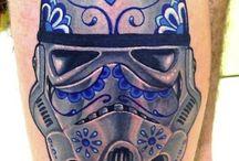 Tattoo Ideas / by Susannah Patterson
