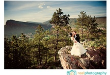 Colorado Wedding Venue  / Here is a collection of photos from our event center. Located between Boulder and Estes Park.