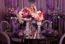 Our Design Inspiration / Wedding Design, event design, interior decor all come from our design inspiration for the things we would love to see at your wedding or event.