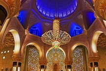 Beautiful Venues / Discover some of the world's most popular venues. From churches, chapels, museums, homes, mosque, and more, these venues will help you determine where your next event can be.