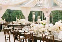 Wedding Ideas for the Twelve Oaks