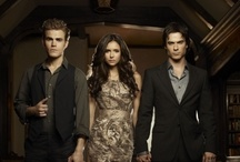 See The Twelve Oaks in The Vampire Diaries on CW!