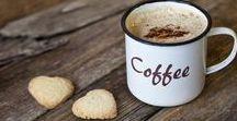 Coffee, Sweet Coffee!