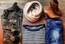 like1 / Navy,border,natural&cool style.