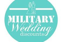 Military Weddings / As an Army Veteran I wanted to share how to plan the perfect military wedding. Army Wedding, Navy Wedding, Marine Corps Wedding, Air Force Wedding tips, tricks and ideas can be found here.