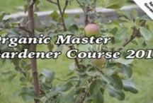 Organic Master Gardener Program / The Organic Master Gardener program is offered through the Stony Plain Heritage Agricultural Society at the Stony Plain Multicultural Heritage Centre and the Demonstration Farm. This program is offered in cooperation with Gaia College and SOUL (Society of Organic Urban Landcare). These organizations are at the leading edge of organic landscape techniques, and offer an intensive and high quality certificate Organic Master Gardener program.