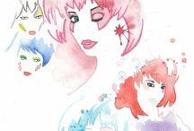 Manga&Cartoon