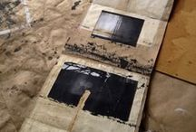 ART/JOURNAL/COLLAGE/MIXED MEDIA / Beautiful ideas for art journaling