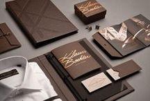 Branding / Identity / Packaging/Logos
