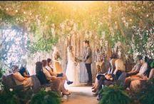 Fantasy Weddings
