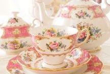 TEA / Relaxing Tea