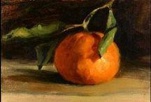*✪ ❞ *Paintings*Gemälde*Quadri* ❞ ✪ / by Simone