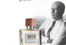 Bruce Willis. / #Bruce #Willis #Parfym. Personal edition. Tillverkad av: LR Health & Beauty. Köp hos mity.se, fraktfri leverans inom Sverige