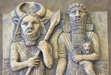 Ancient civilizations & art