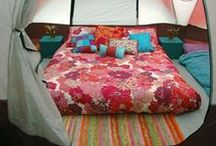 Camp fabulous / Camping and outdoors
