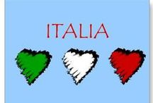 * ✪ Italia 2 ✪* / Italy my love / by Simone