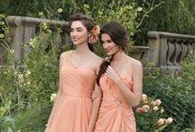 Bridesmaid's Dresses / by Putnam Griffin Wedding