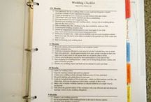 Bridal Party Duties / by Putnam Griffin Wedding